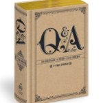 Q&A a Day by Potter Style (5 Year Journal Review)