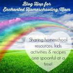 Favorite Fall Crafts and Activities from Enchanted Home Schooling Mom