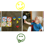 Teaching Toddlers and Preschoolers about Emotions (MGT)
