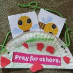 3 Easy Ways To Teach Preschoolers About the Power of Prayer