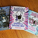 Massive Ursula Vernon Author Prize Pack (for ages 8-12) – Hamster Princess and Danny  Dragonbreath Series