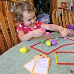 Five Little Eggs –  A Mother Goose Time Rhyme