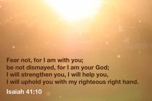 inspirational prayers blessings to