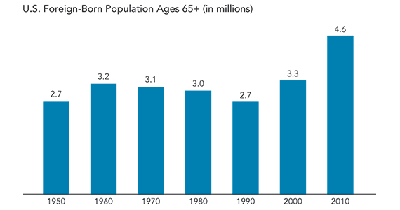 elderly vulnerable population