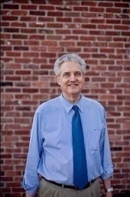 Photo of Pastor Bob