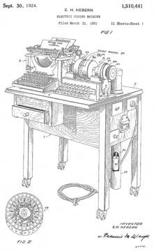 Crypto Patents