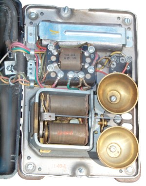 Western Electric 302 Wiring Diagram   Wiring Library