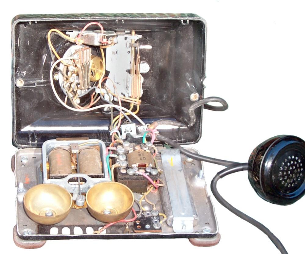 medium resolution of bell system 302 open 2 halfs