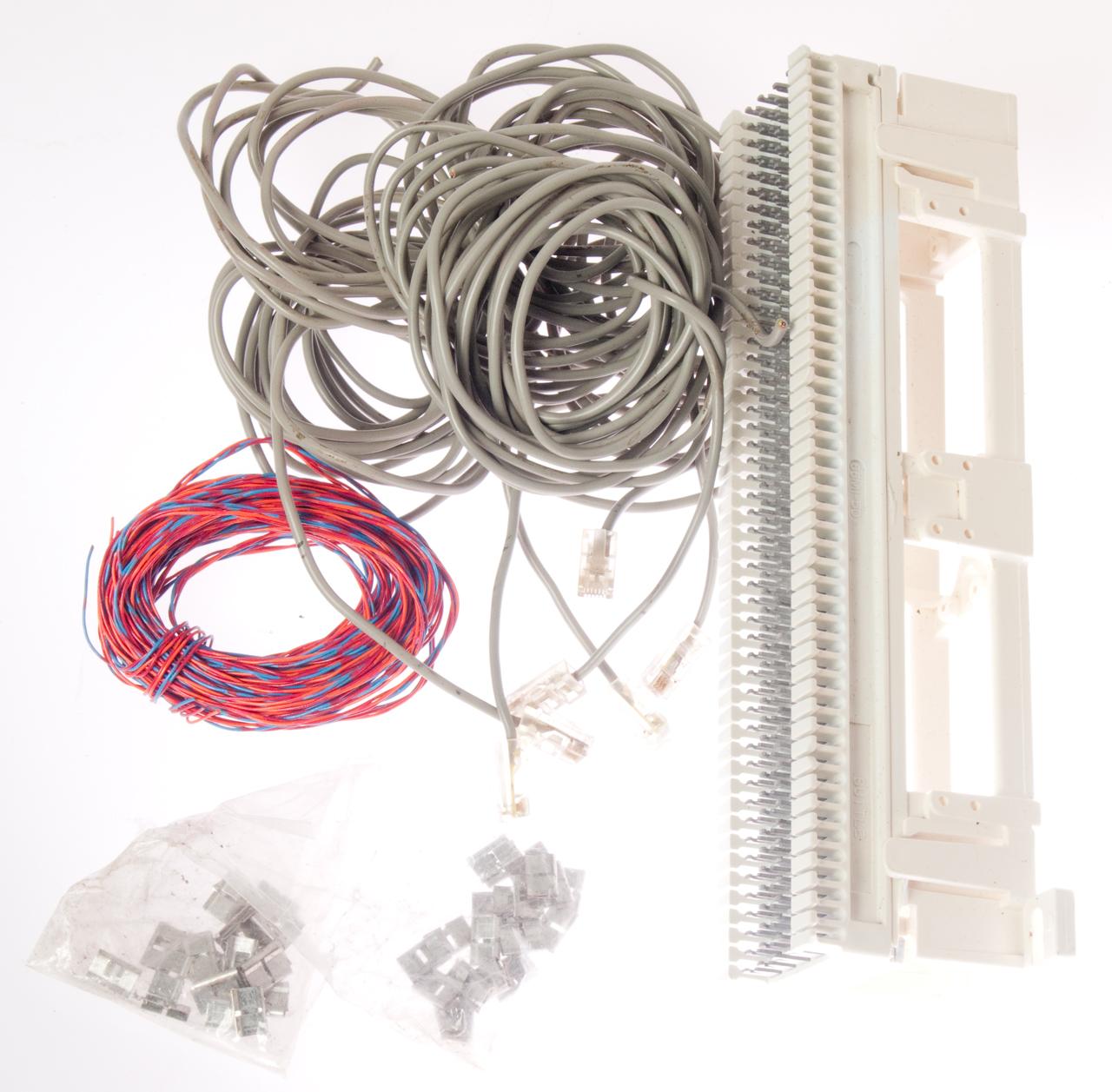 66 block wiring diagram 25 pair rs232 to rs485 converter circuit panasonic kx ta824 telephone system