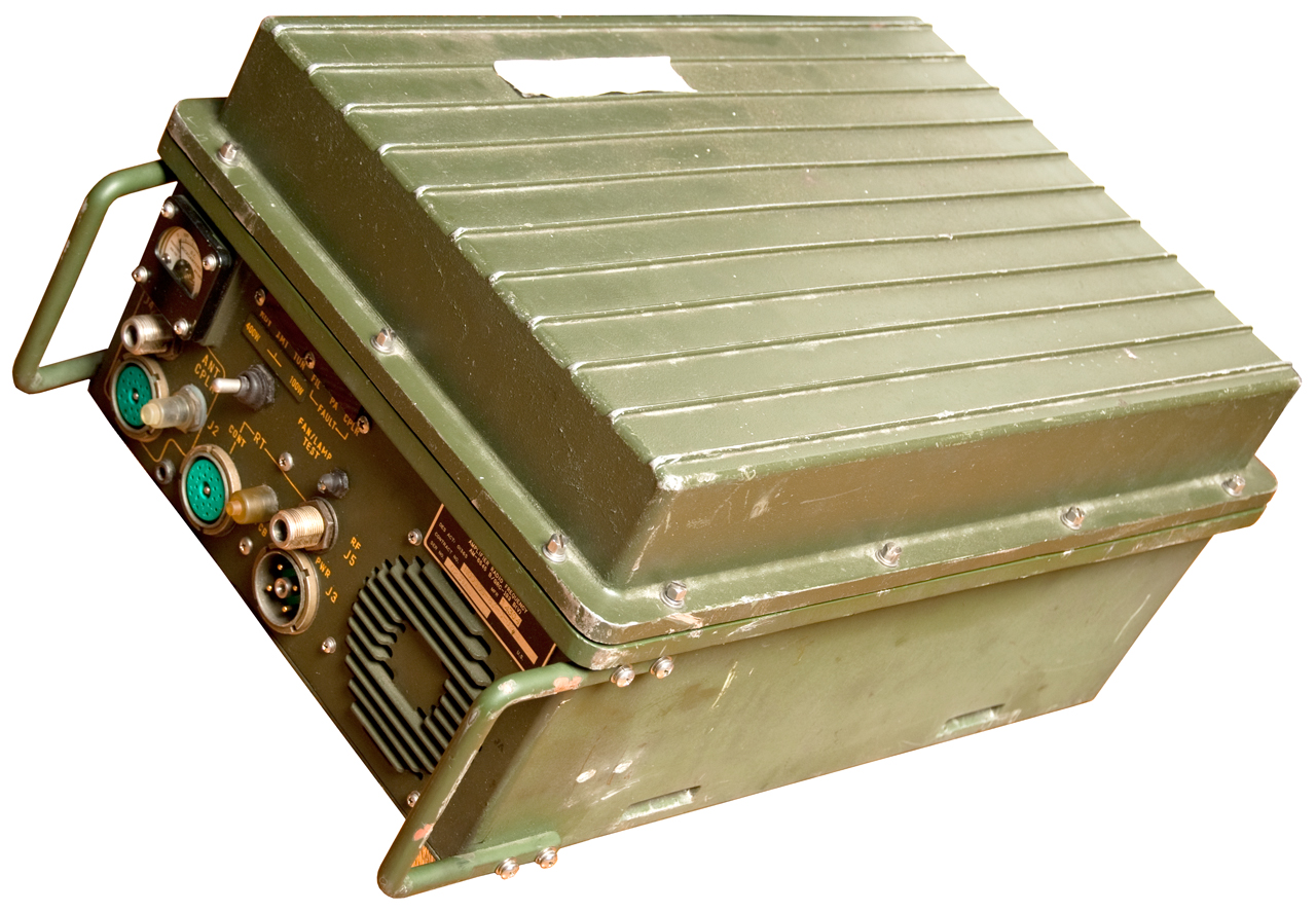 Mk 53 Nulka Power Supply