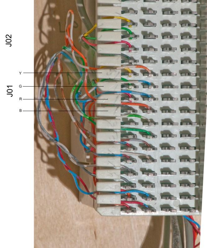 telephone terminal block wiring diagram wiring diagrams telephone wiring block solidfonts