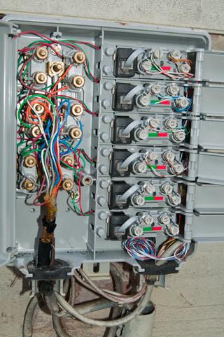 50 Amp Extension Cord Wiring Diagram Telephone Power Amp Catv Poles
