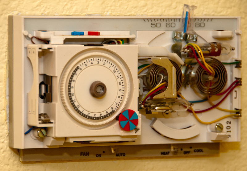 White Rodgers 1f95 1277 Wiring Diagram