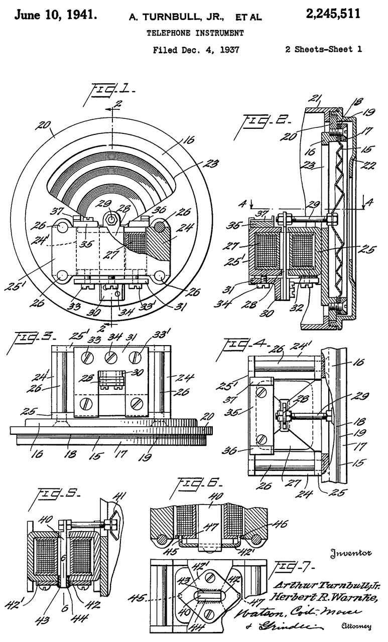 Western Electric 302 Wiring Diagram Razor Electric Scooter
