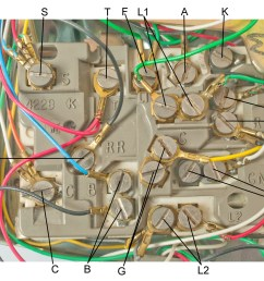 western electric phone wiring wiring diagram infowestern electric phone wiring wiring diagrams schema western electric telephone [ 1280 x 880 Pixel ]