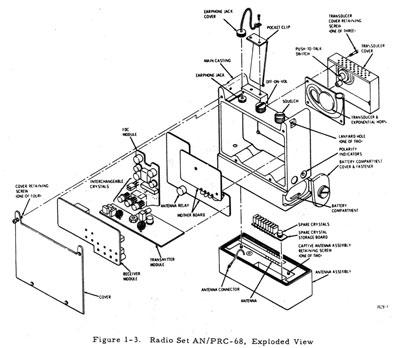 Vaquero Wiring Diagram