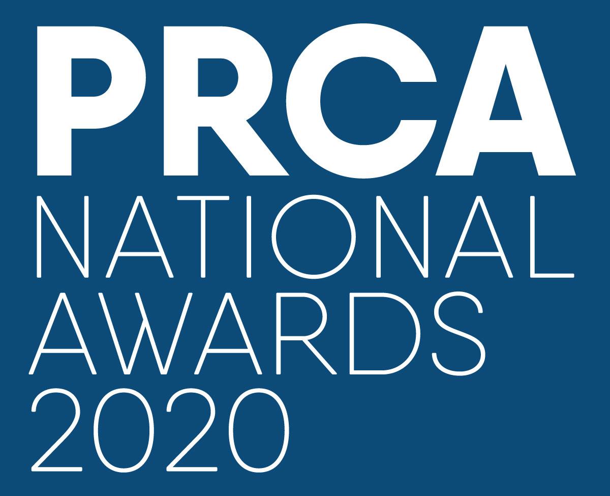 PRCA National Awards