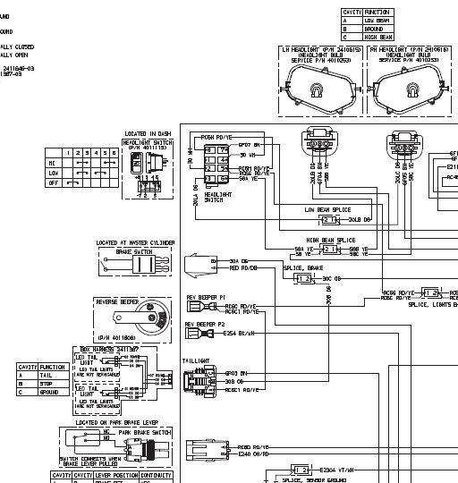 [DIAGRAM] 98 Ranger Emission Control Wiring Diagram