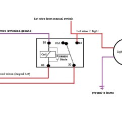 Reverse Power Relay Wiring Diagram How To Draw A Network Crew Light Page 2