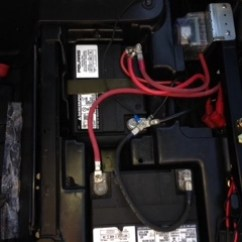 Dual Battery Ford Ranger Small Fishing Boat Wiring Diagram Xp 900 - Page 3
