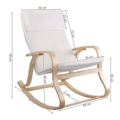 Ikea Wood Chairs White Chair Covers For Folding Wooden Rocking Prd Furntiure