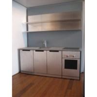 Efficiency Kitchen - Home Design