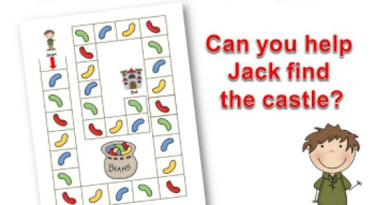Fun Activities for Kids - Play-scripts - Jack and the Baked Beanstalk