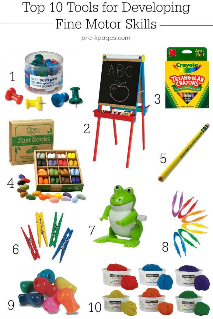 https://i0.wp.com/www.pre-kpages.com/wp-content/uploads/2010/01/Tools-for-Developing-Fine-Motor-Skills.jpg