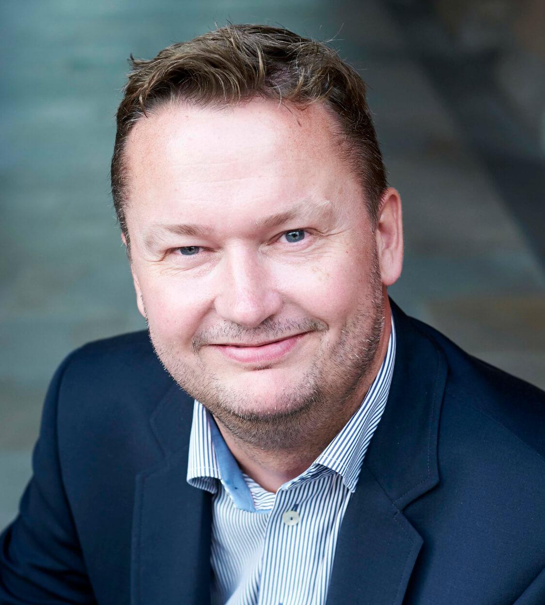 Henrik Karlsen, Innovation Consultant