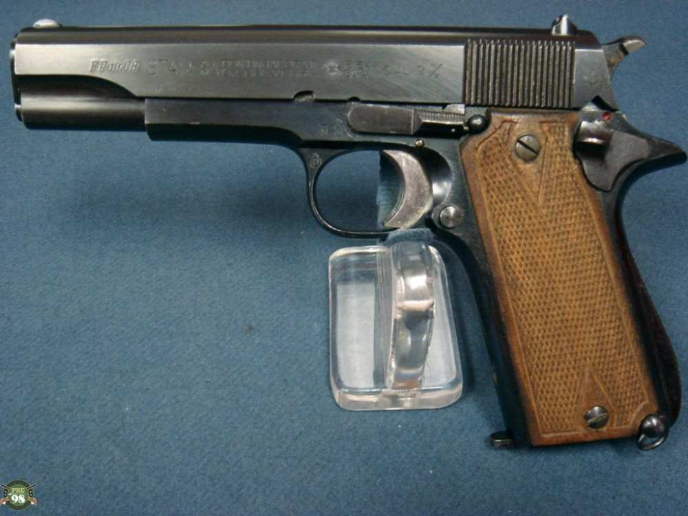 medium resolution of sold german kriegsmarine issued star model b pistol mint new condition very rare