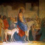 Sermon: The Tragic Side of a Triumphant Event ( A Sermon for  Palm Sunday -Luke 19)