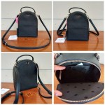 Prebu Com Handbags Kate Spade Cameron Mini Convertible Backpack Black
