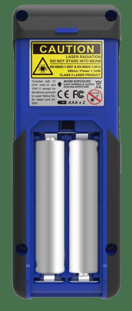 Precsater Laser Distance Meter
