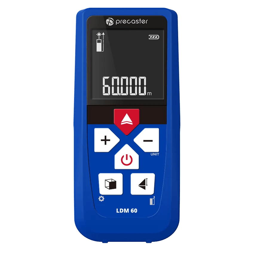 Precaster LDM60 Laser Distance Meter