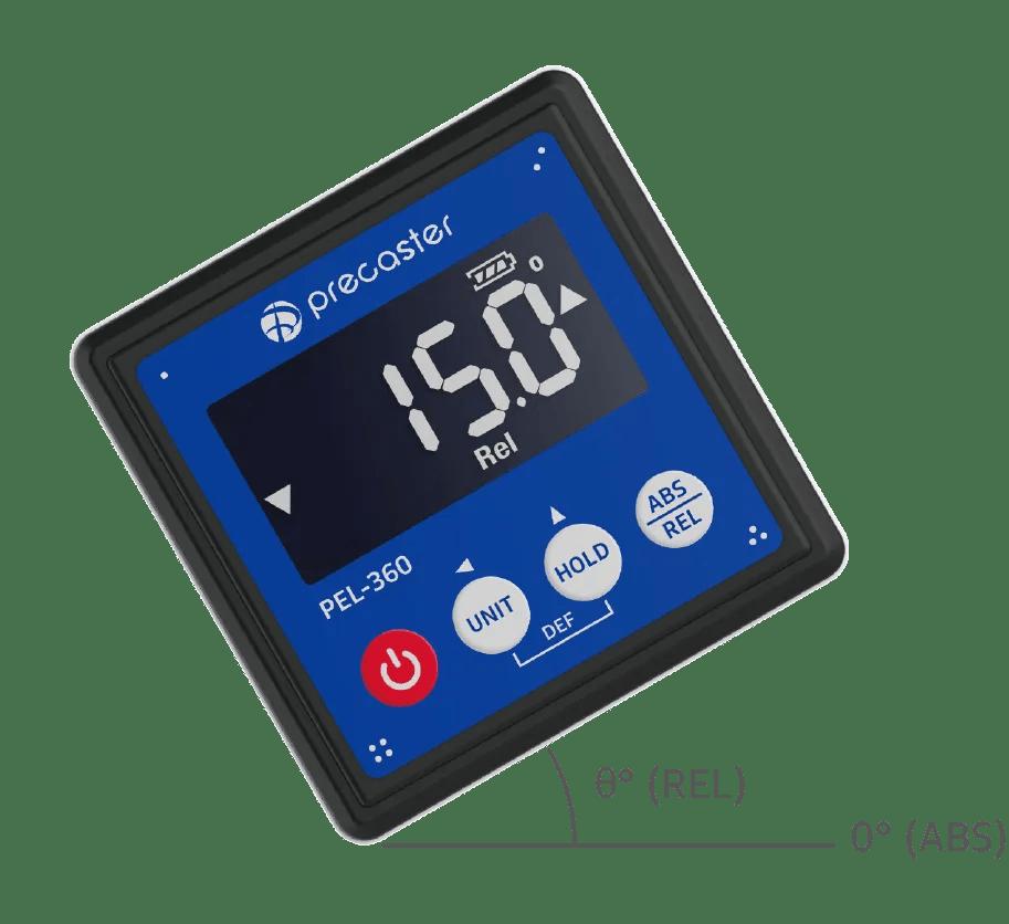 PEL-360 digital level