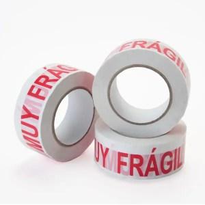 Cinta muy frágil