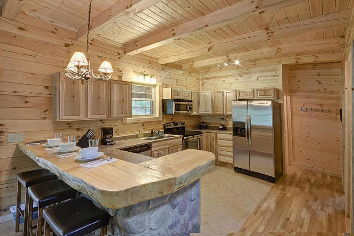 Casa de madera prefabricada ADANA  Casas de Madera y