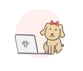 Sign up for the DoggieLawn subscription
