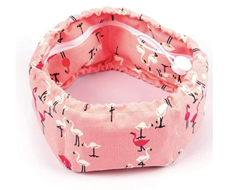 cooling collar
