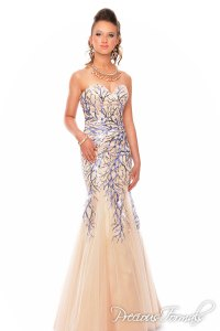 Style P21098 - Precious Formals Collection by Precious Formals