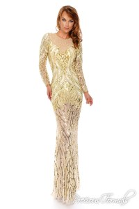 Style P9209 - Precious Formals Collection by Precious Formals