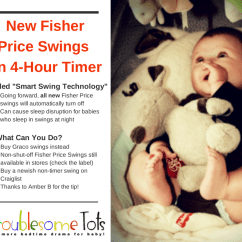 Baby Chair Swinging Model No Ts Bs 16 Stool Photography What Everybody Ought To Know About Swings Fisher Price