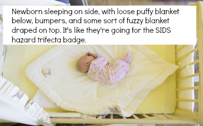 Is Your Crib as Safe as You Think? - Precious Little Sleep