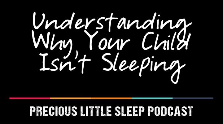 understanding your child's sleep