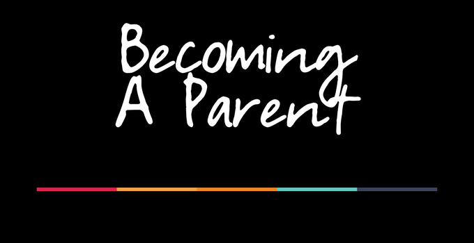 Becoming a Parent: Guilt, Failure, an Unrealistic Standards: EP 21