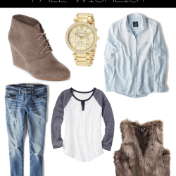 Friday Finds #18: Fall Wishlists