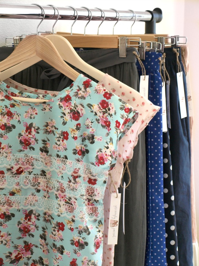 Preciously Paired Boutique: Clothes for the everyday woman