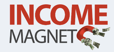 income magnet review logo