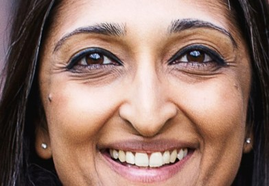 Movers and Shakers | Trishna Bharadia | Advocate
