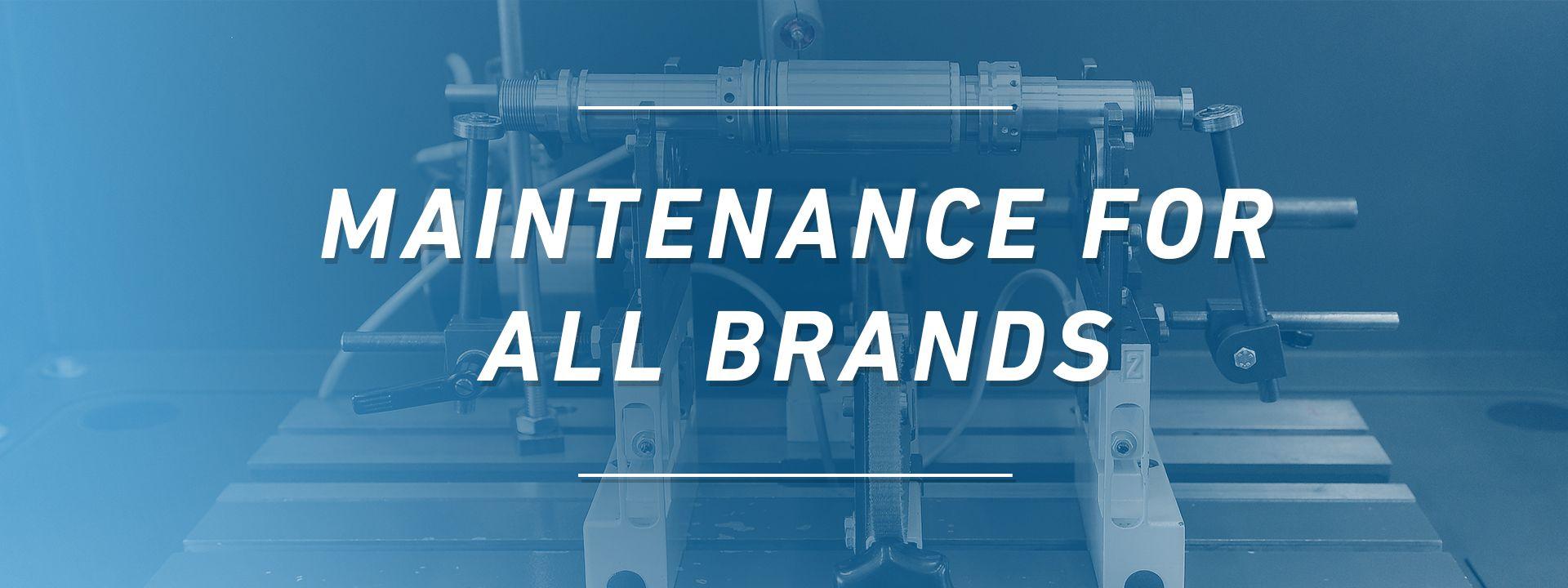 Precise France - Maintenance All Brands